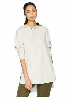 Sanctuary Essex Hoodie Tunic Top