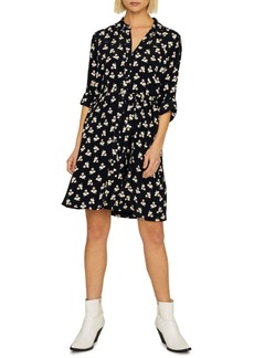 Sanctuary Etta A-Line Shirtdress