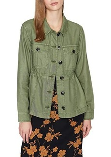 Sanctuary Every Which Way Jacket in Twill