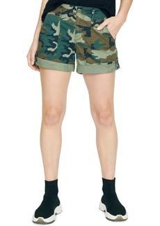 Sanctuary Explorer Patch Pocket Shorts