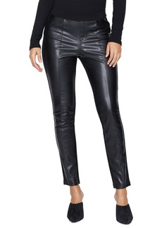 Sanctuary Faux Leather Pull On Leggings