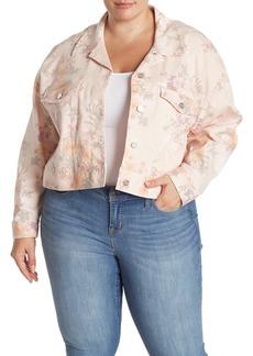 Sanctuary Garden Girl Retro Jacket (Plus Size)