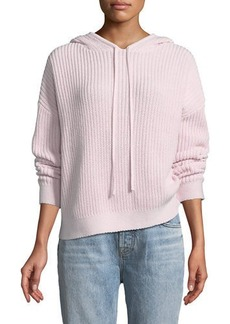 Sanctuary Harlowe Striped Hoodie Sweater
