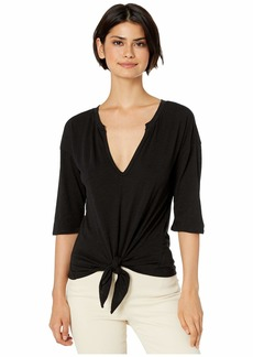 Sanctuary Helene Tie Top