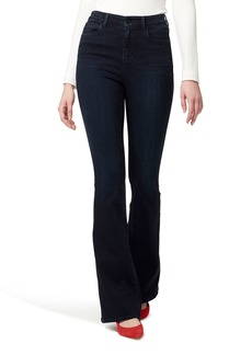 Sanctuary High-Rise Flare Jeans