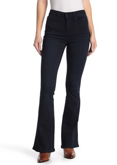 Sanctuary High Rise Flare Jeans