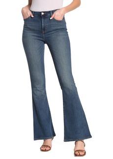 Sanctuary High Rise Flare Leg Jeans