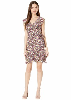 Sanctuary Johanna Wrap Dress