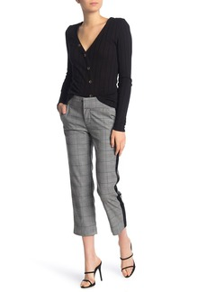 Sanctuary Landon Kick Cropped Trousers
