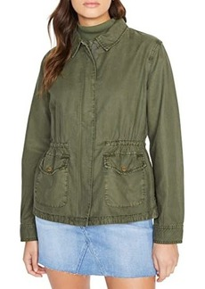 Sanctuary Liberty Military Jacket