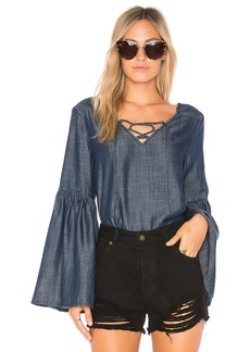 Sanctuary Lila Blouse
