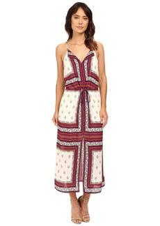 Sanctuary Midsummer Midi Column Dress