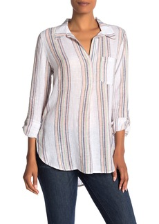 Sanctuary Miles Tunic Shirt (Regular & Petite)