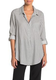 Sanctuary Miles Tunic Shirt (Regular & Petite)
