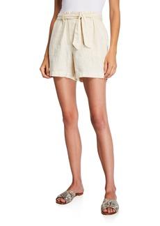 Sanctuary Muse Tie-Waist Shorts