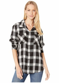 Sanctuary New Generation Boyfriend Shirt