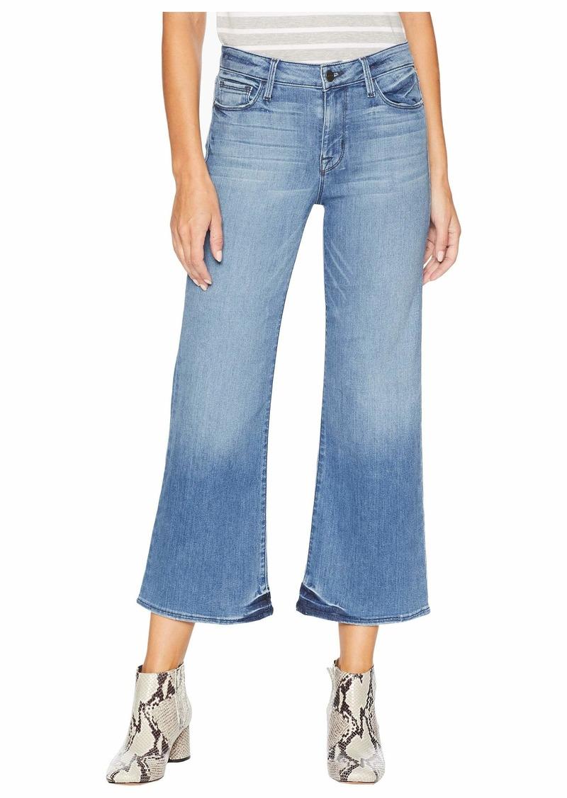 Sanctuary Non Conformist Wide Leg Crop Pants