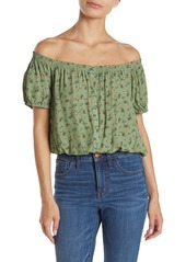 Sanctuary Peasant Girl Summer Top (Regular & Petite)