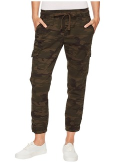 Sanctuary Pull-On Trooper Pants