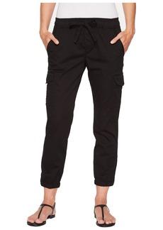 Pull-On Trooper Pants