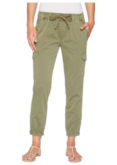 Sanctuary Pull-On Trooper Pants