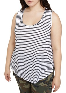 Sanctuary Ruby Tank Top (Plus Size)
