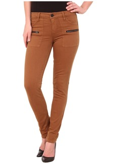 Sanctuary Ace Utility Jeans in Maple