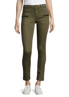 Sanctuary Ace Utility Skinny Jeans