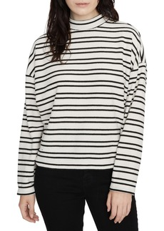 Sanctuary Alea Stripe Pullover (Regular & Petite)