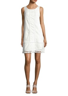 Sanctuary Alicia Boheme Cotton Dress