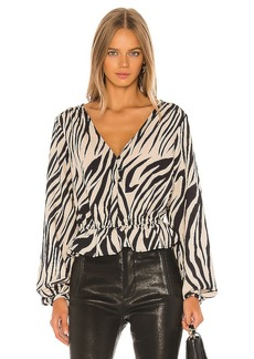 Sanctuary All Nighter Blouse