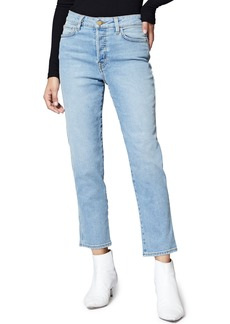Sanctuary Alt Crop Straight Leg Jeans