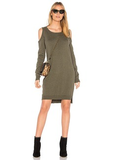 Sanctuary Amy Dress in Green. - size XS (also in S,M,L)