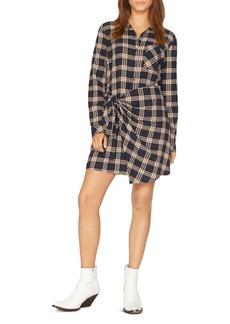 Sanctuary Ani Wrap Shirt Dress - 100% Exclusive