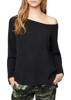 Sanctuary Aurelia Bell-Sleeve Sweater