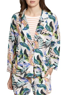 Sanctuary Aurora Print Jacket