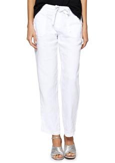 Sanctuary Beachcomber Linen Pants