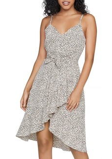 Sanctuary Bianca Printed Dress