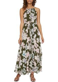 Sanctuary Big Flirt Floral Print Maxi Dress (Regular & Petite)