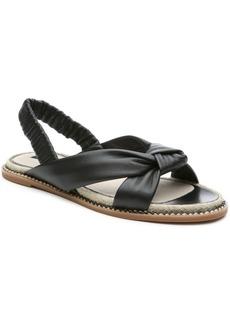 Sanctuary Blissful Knotted Flat Sandals Women's Shoes
