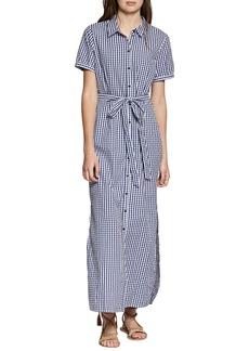 Sanctuary Blue Dawn Maxi Dress