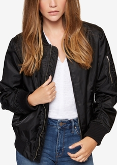 Sanctuary Bomber Jacket