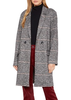 Sanctuary Carlyle Plaid Jacket