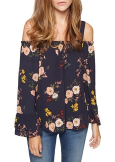 Sanctuary Cassie Off-the-Shoulder Top