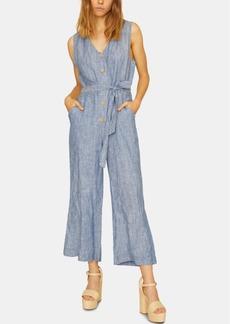 Sanctuary Celene Linen Jumpsuit