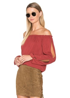 Sanctuary Chantel Blouse