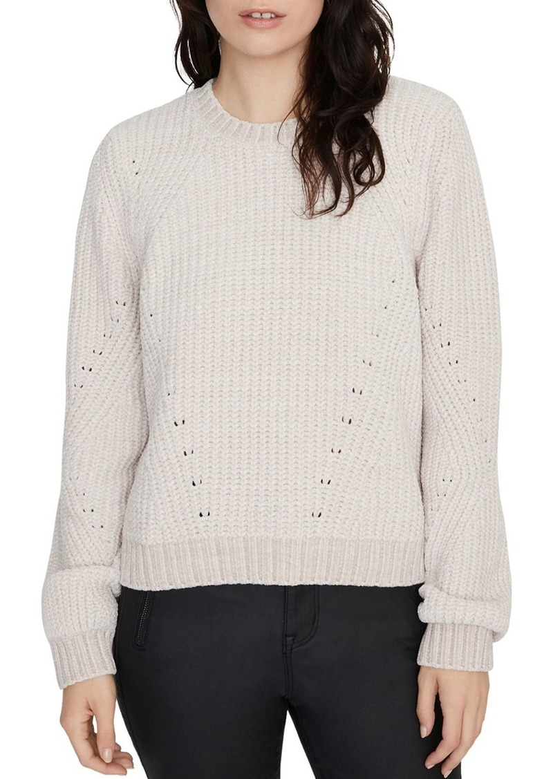 Sanctuary Chenille Ribbed Sweater