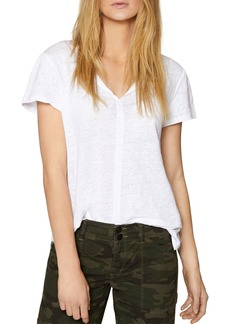 Sanctuary City Mix Layered-Look Tee