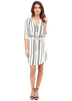 Sanctuary City Shirtdress