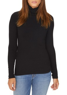 Sanctuary Classic Turtleneck Top